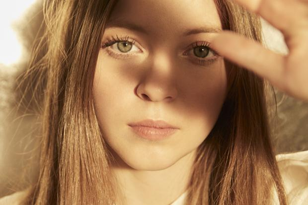 SINGER: Jade Bird is to perform at Lytham Festival