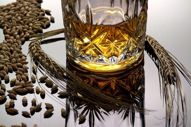Whisky industry to get £10m to go green