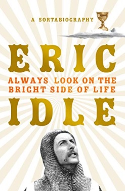 BOOK REVIEW: Monty Python star Eric Idle's 'Sortabiography'