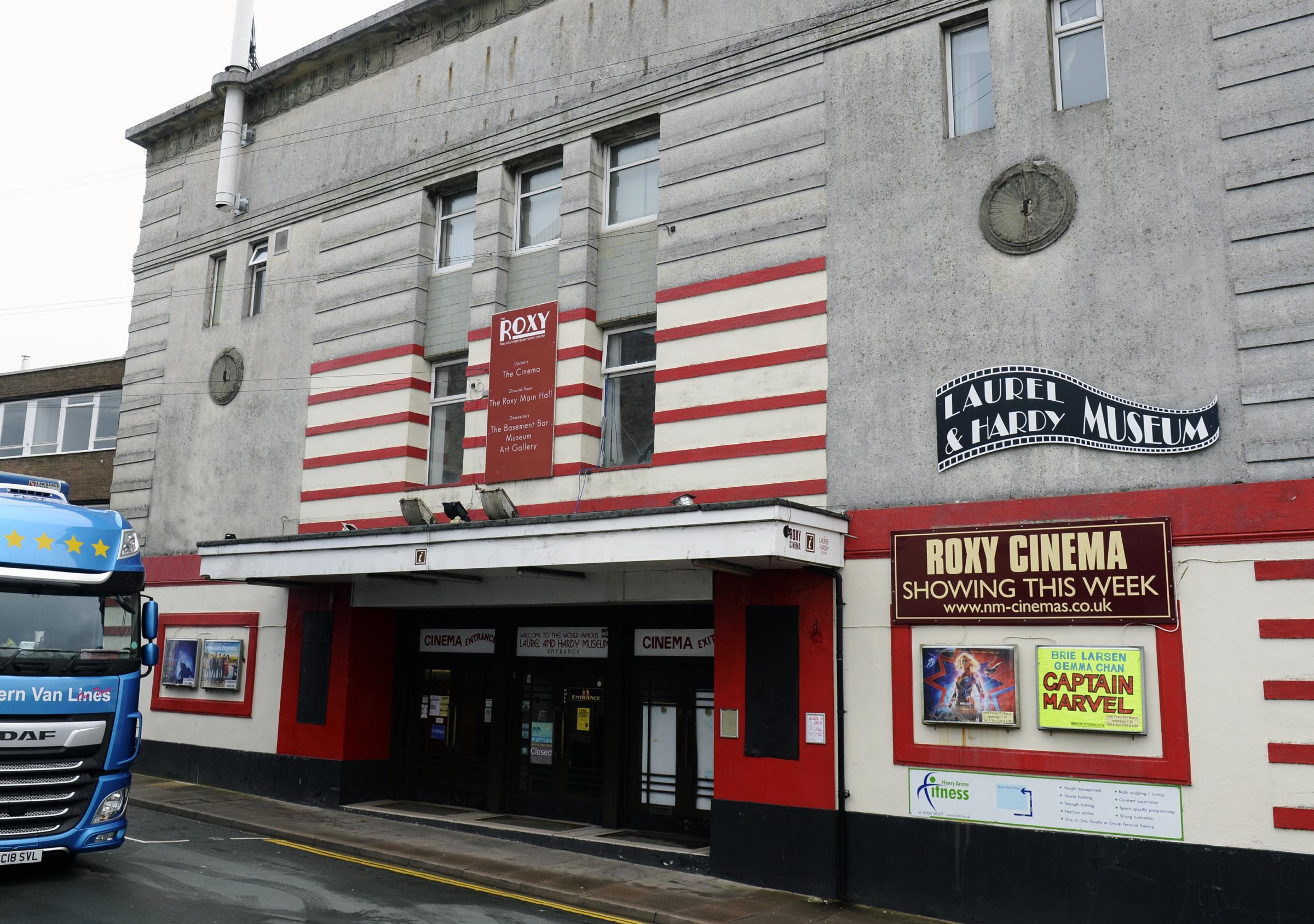 Award winning refugee film to be shown in Ulverston
