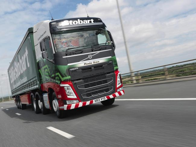 Investors DBAY Advisors and haulier Wincanton are battling for control of Eddie Stobart