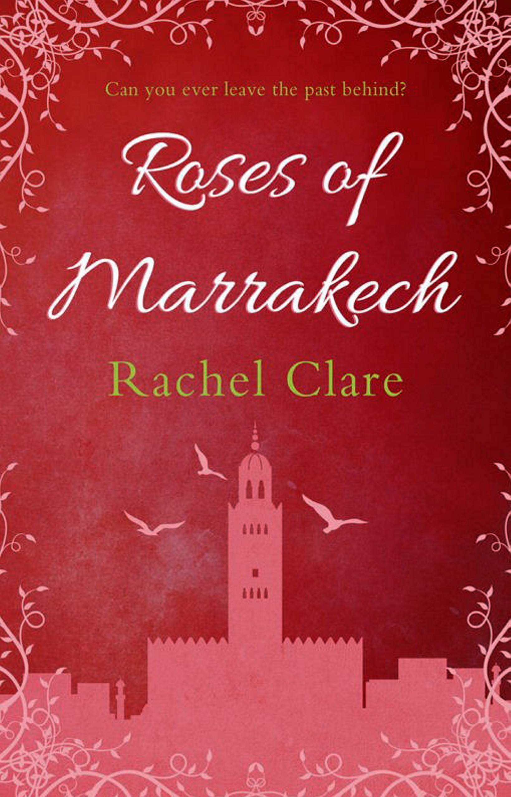 Author's debut novel takes reader on a journey from wartime Suffolk to the souks of Marrakech