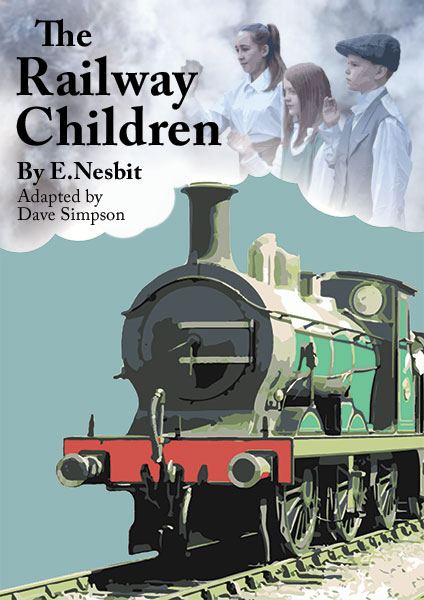 The Railway Children, presented by Theatre Royal Youth, Workington