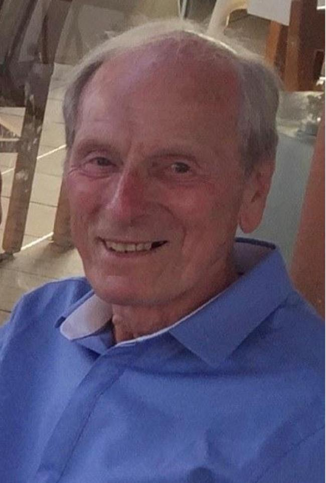 Inquest hears how prominent businessman died as a result of road traffic collision