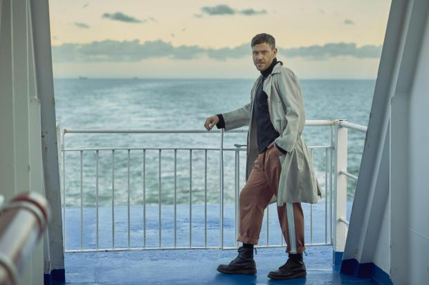 Will Young is getting ready to head out on tour with dates at Manchester Apollo and Blackpool Opera House this month. Picture: Steve Schofield