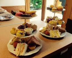 Traditional Afternoon Teas on Sunday afternoons in August