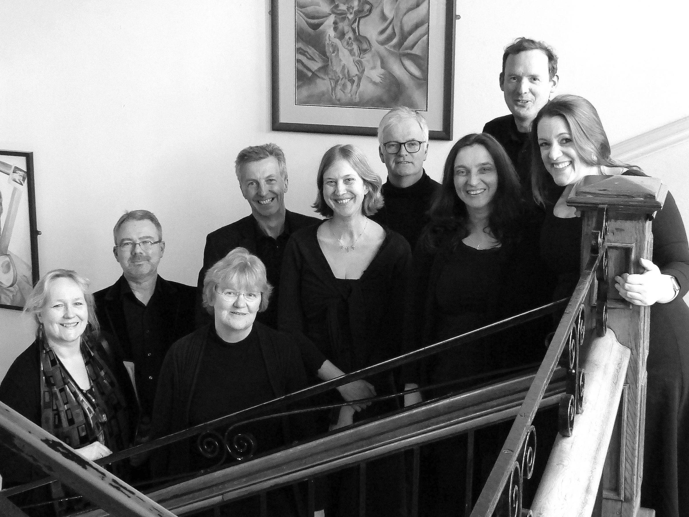 Tickets on sale for Herdwyck Consort concert in aid of St John's Church, Levens, renovation fund
