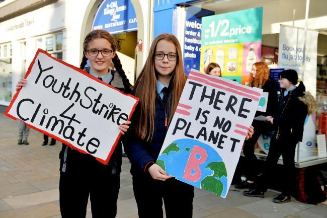 Raising awareness of climate change through poetry